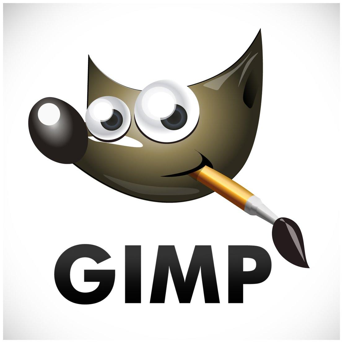 GIMP – Shareware River